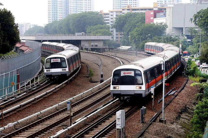 The new signalling system on the North-South Line is stabilising, Transport Minister Khaw Boon Wan told Parliament on Monday (Sept 11).