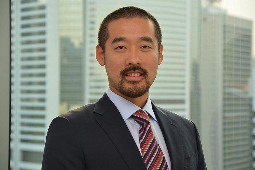 Mr Keith Chan of Societe Generale thinks that if investors are given the right information, they can manage risk to boost returns.