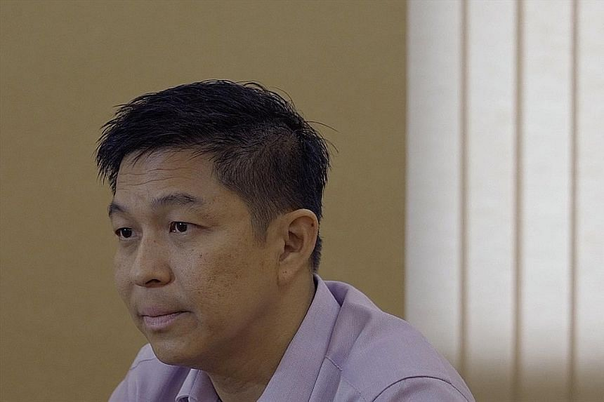 As Speaker, Mr Tan Chuan-Jin cannot take part in House debates and will be less involved in shaping national policies.
