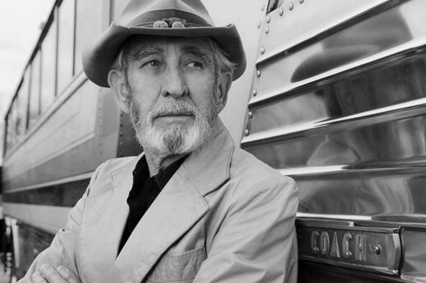 Singer Don Williams died last Friday (Sept 8) in Mobile, Alabama at the age of 78.
