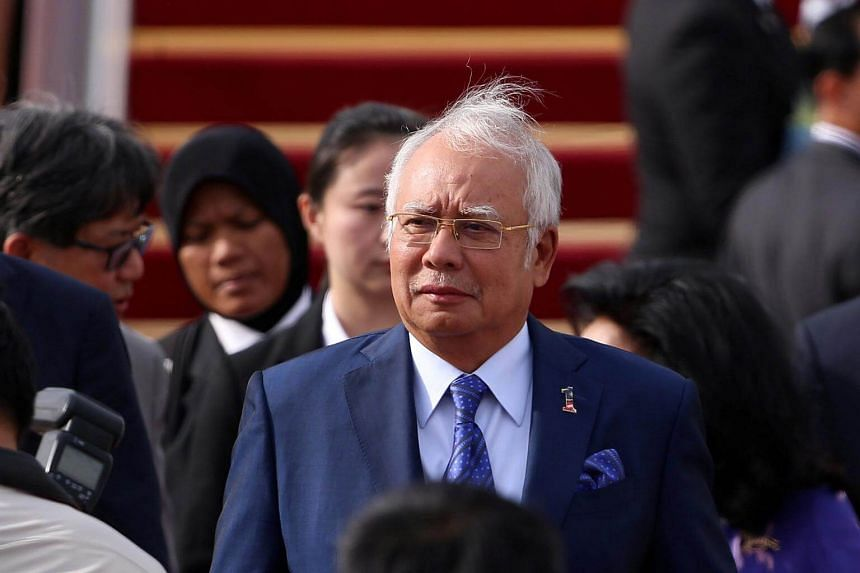 PM Najib Razak said the opposition's ability to argue against the government so openly and vigorously was proof of the increased freedom Malaysians have.