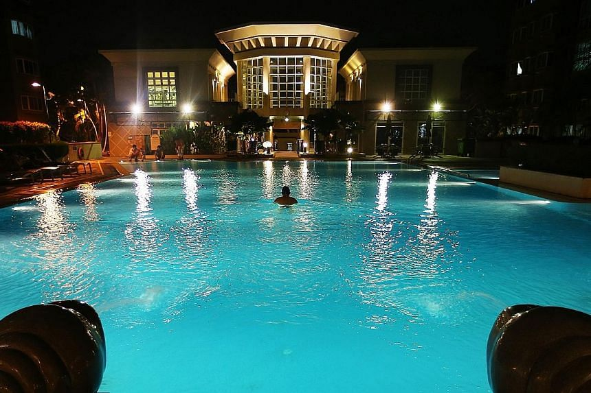 In a bid to better understand how specific types of pools work, the firm chosen by PUB to conduct the study will examine the technical design and management practices of a total of nine public pools, condominium pools and hotel pools over about five