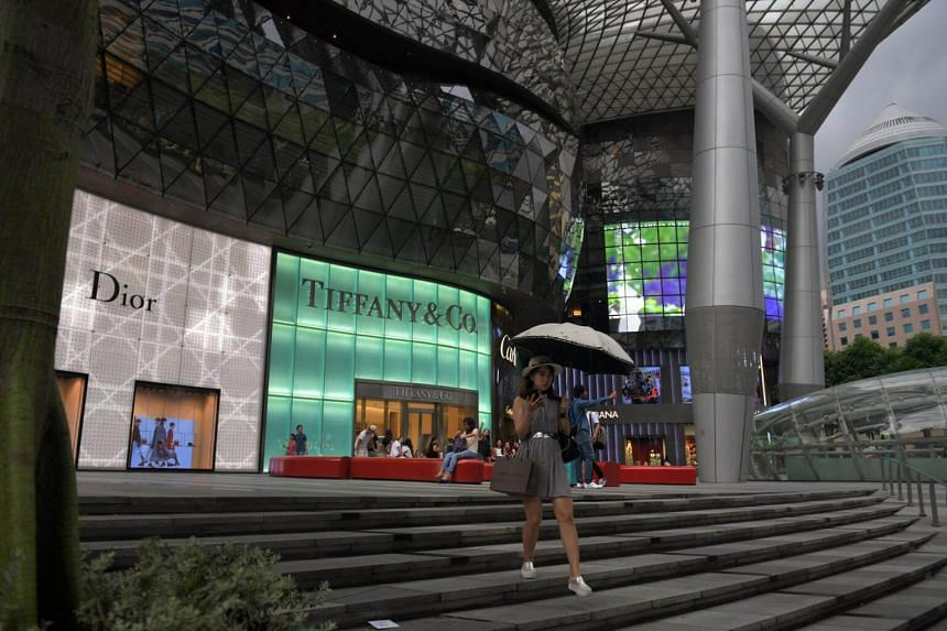 Proposals to make Orchard Road more vibrant include expanding pedestrian spaces to accommodate pop-up concepts and activities, and the use of open-air carparks for ad hoc events such as urban street markets.