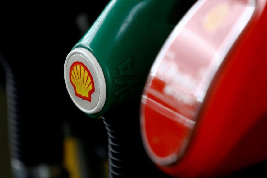 Shell aims to expand in China and India, as well as Mexico.