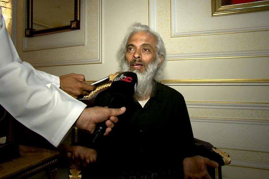 Father Tom Uzhunnalil was abducted in March 2016 when four gunmen attacked a care home in Yemen's southern port city of Aden.