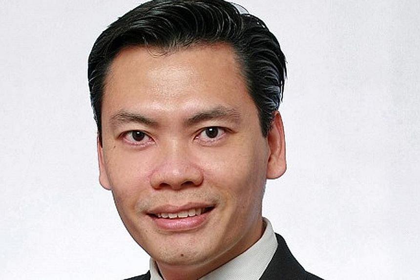 Dr Mark Hon is the founder of Dropfoods and venture capital firm Sugar Ventures, which is backing Dropfoods.