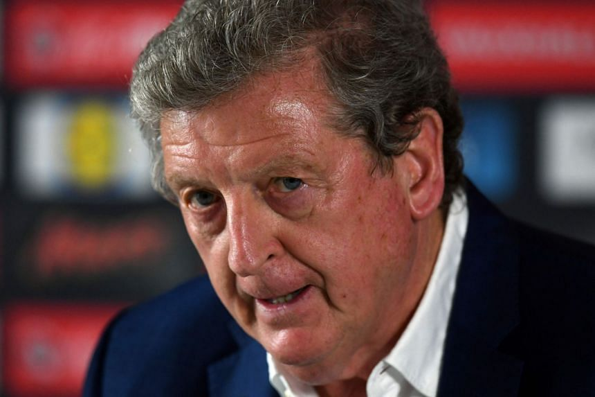 Hodgson, 70, is the second-oldest active manager in the top four divisions of English football.