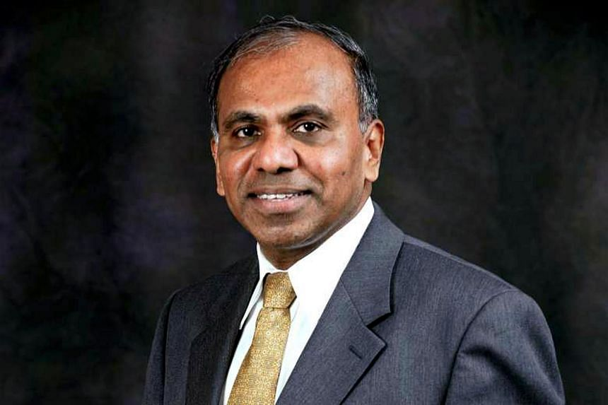 Professor Subra Suresh, NTU's president-designate, will be the first to receive the Distinguished University Professorship.