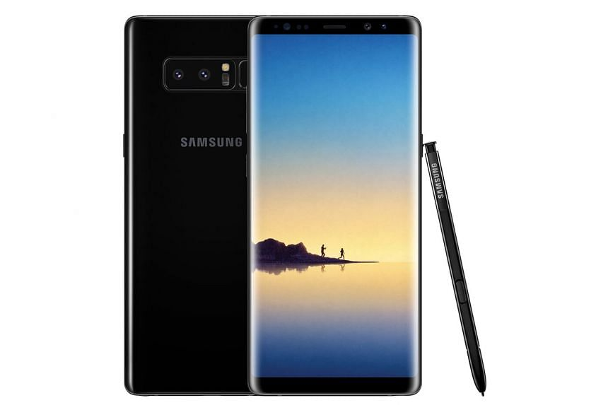 The Galaxy Note8's 6.3-inch display - the largest so far in Samsung's smartphone repertoire - is a joy to behold. Photos taken by the phone's cameras are top-notch and the S Pen is fluid and responsive.