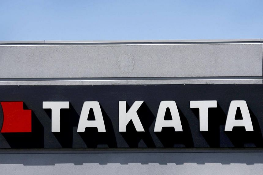 The recall comes after Chinese watchdogs asked the German automaker as well as General Motors Co and Daimler AG's Mercedes-Benz to recall vehicles with Takata air bags earlier this year.