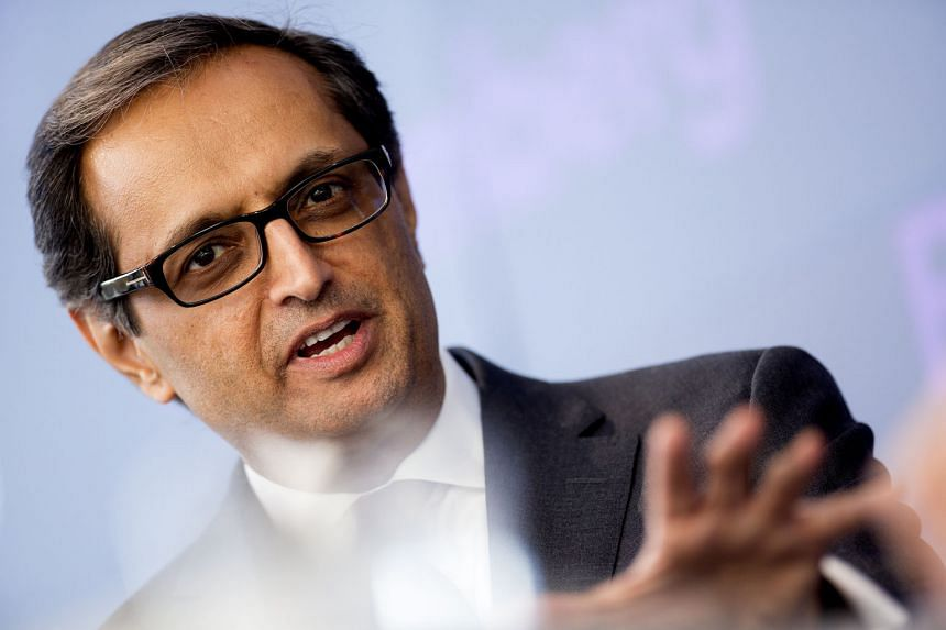 """Former Citigroup CEO Vikram Pandit, who is now CEO of Orogen Group, foresees the emergence of """"specialist providers"""" in the banking sector."""