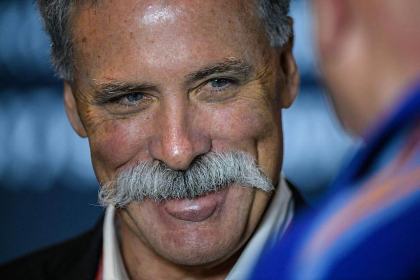 Formula One chairman and CEO Chase Carey says they are very pleased that Singapore Grand Prix will continue to feature on the calendar for a further four years.