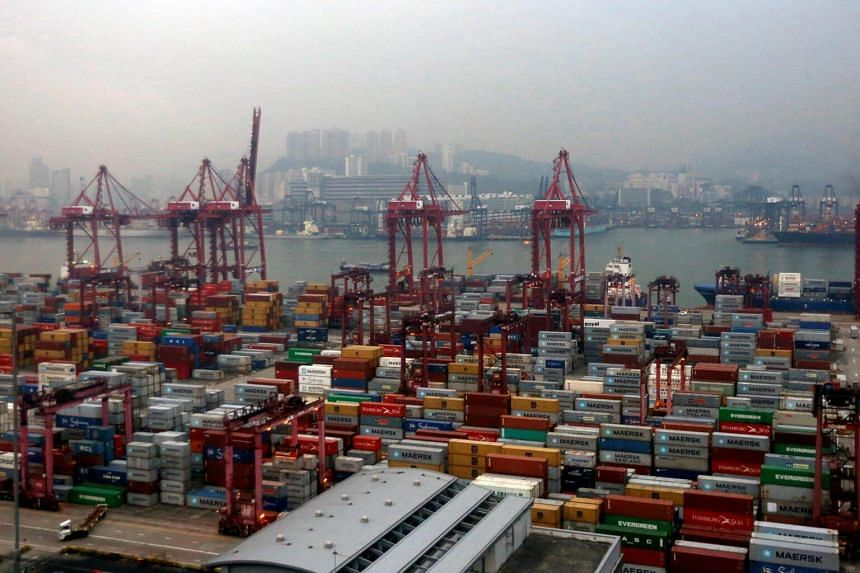 The global container industry, which transports everything from bananas to iPhones, is showing signs of better returns after a near-decade long slump.