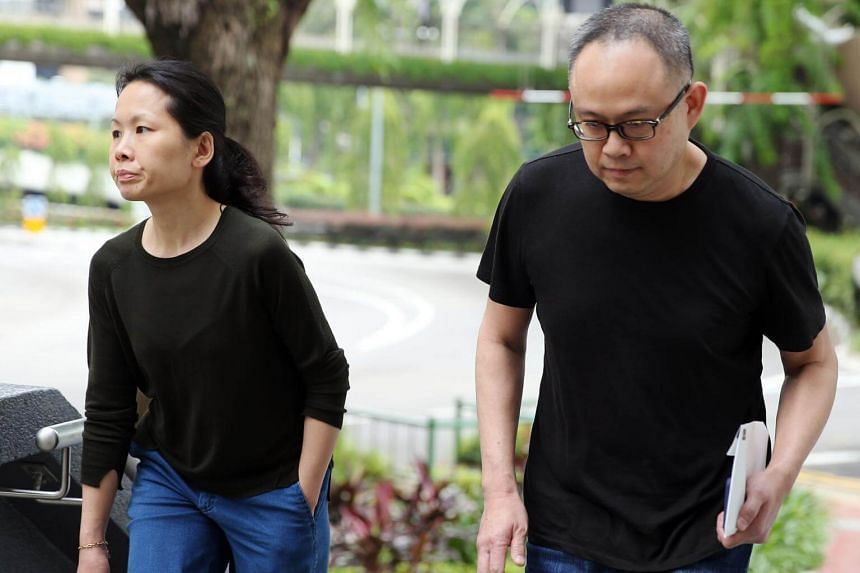 Chong Sui Foon and her husband Lim Choon Hong were originally given jail sentences of three months and three weeks, respectively.