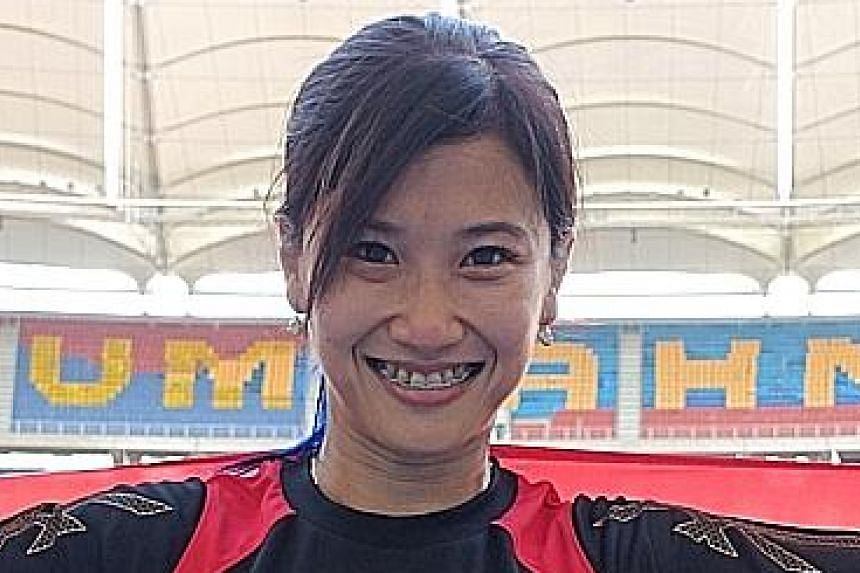 The dispute over 2017 SEA Games bronze medallist Rachel Yang's social media posts is the latest spat to hit the athletics association.