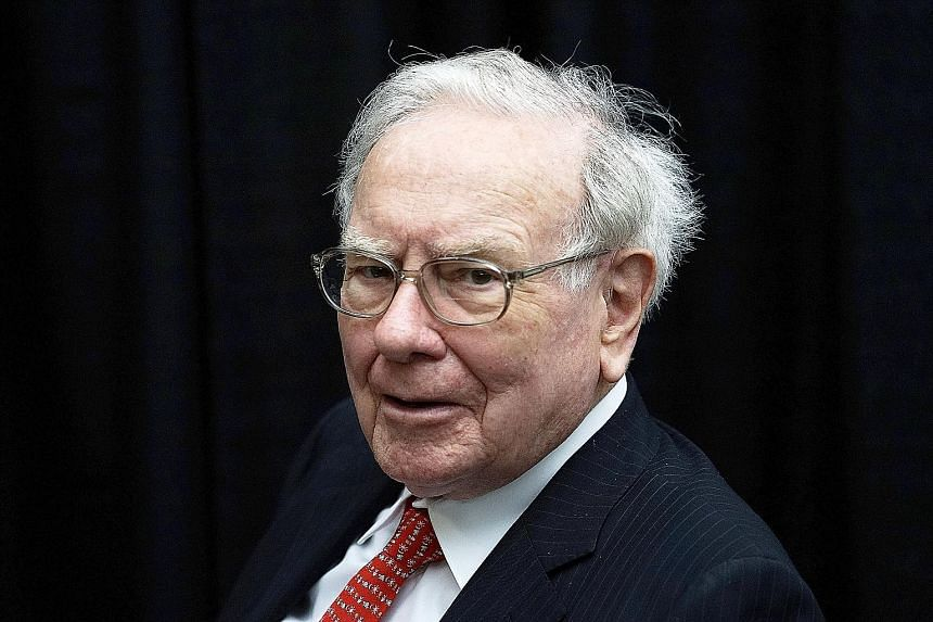Mr Warren Buffett's recent challenge has been finding companies that Berkshire can take control of.