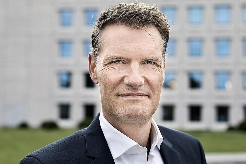 Maersk COO Soren Toft said focus should be on value-added services such as improving turnaround times in port.