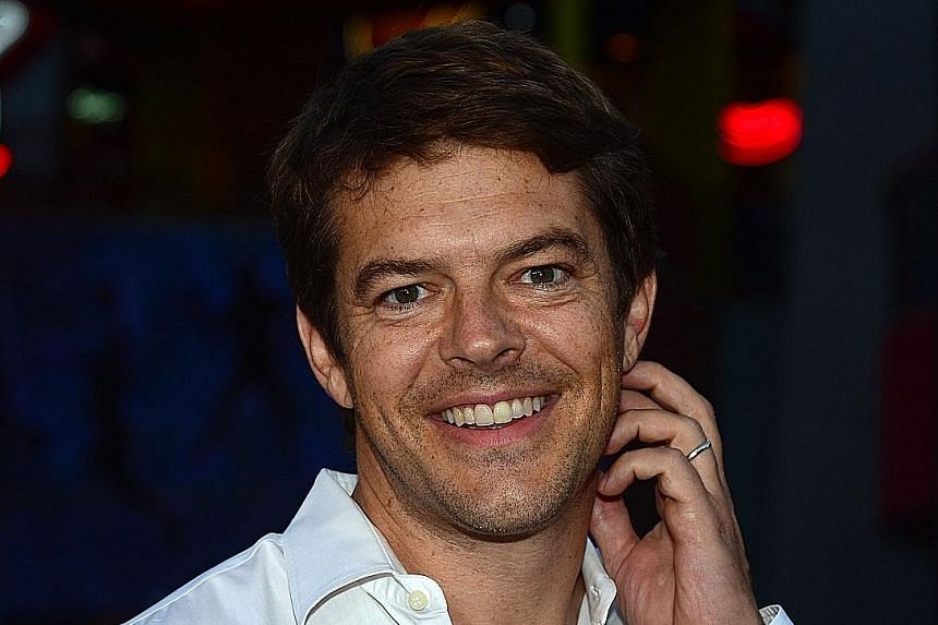 Producer Jason Blum changed his career in 2007 with Paranormal Activity, which had been put together for US$15,000 and grossed US$193 million worldwide.