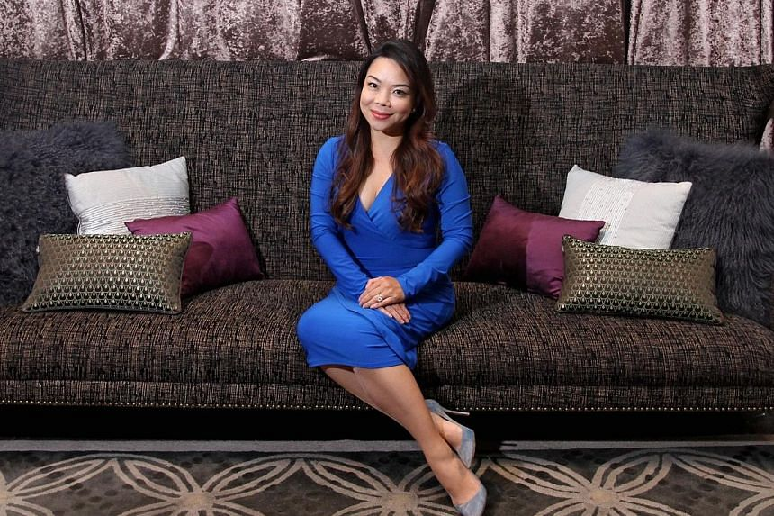 VLV chief executive Dolores Au says her past experience working with lifestyle venue Ku De Ta showed her that there would always be a demand for premium dining and entertainment.