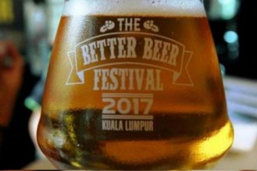 Kuala Lumpur City Hall (DBKL) confirmed it has rejected the organiser's application to hold the event, which would have been Malaysia's largest craft beer festival.