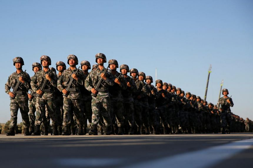 China's military is preparing a sweeping leadership reshuffle, dropping top generals, including two that sources say are under investigation for corruption.