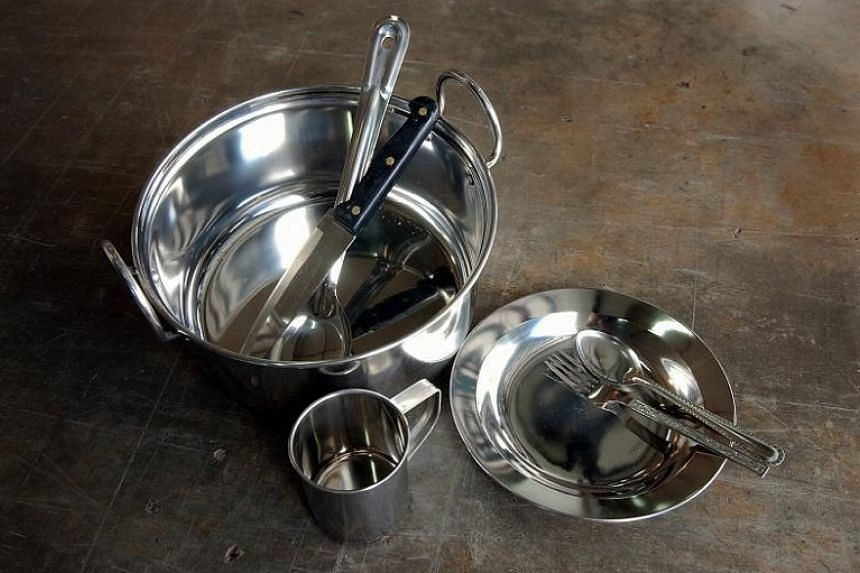 Well-made kitchen equipment will last for a lifetime or more, so consider investing in quality ones.