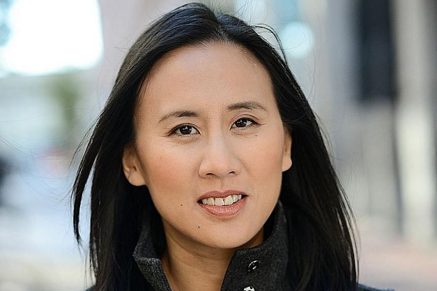 Celeste Ng topped the Amazon Book of the Year list in 2014 with her debut novel, Everything I Never Told You.
