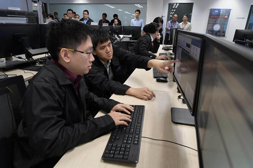 The Cyber Security Agency will create its first academy to boost the skills of cyber-security professionals in government and Singapore's 11 critical sectors.