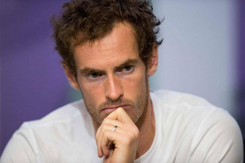 Andy Murray said he had a better understanding of the struggles women face in the game because he was coached by former Frenchwoman Amelie Mauresmo.