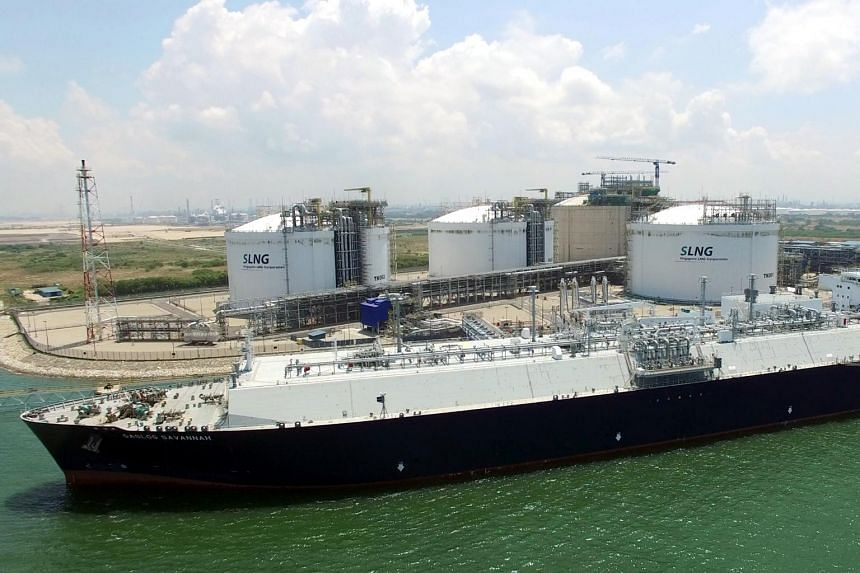 Pavilion Energy Signs Deal For Access To Lng Terminals In Rotterdam