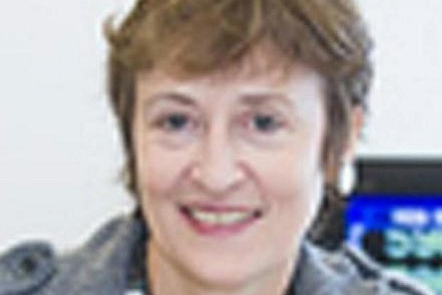Ms Caroline Atkinson will no longer have oversight of Google's global policy.