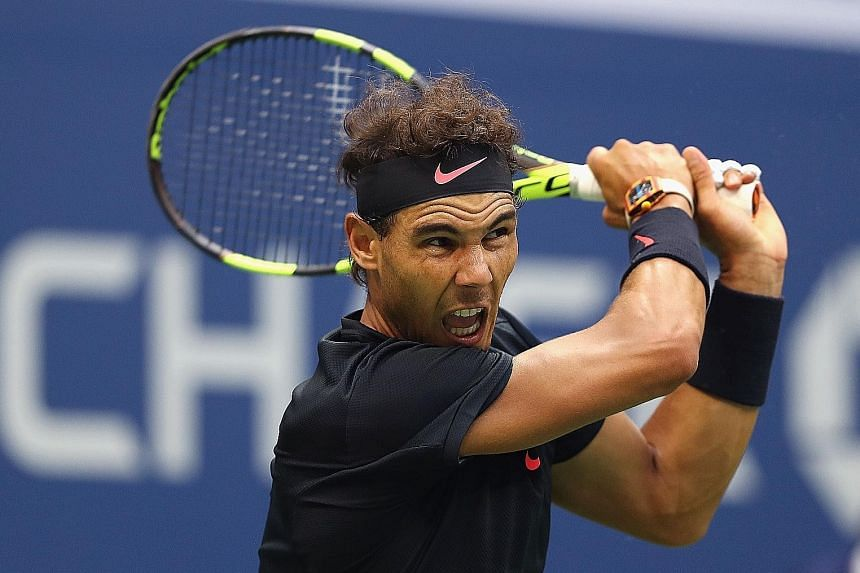 World No. 1 and reigning US Open champion Rafael Nadal believes a shot clock in tennis would ruin the sport as a spectacle.