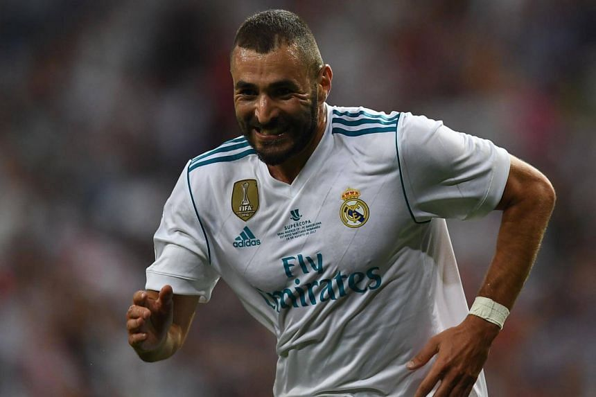 "Karim Benzema "" will remain tied to the club until June 30, 2021"", said a statement from Real Madrid."
