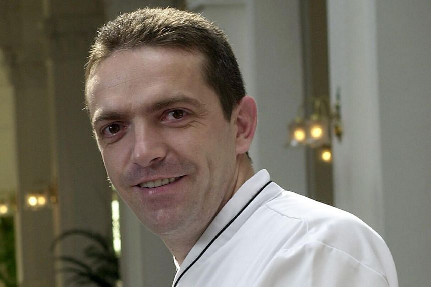 Sébastien Bras said he wanted to be allowed to cook excellent food away from the frenzy of star ratings.