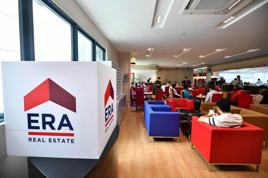 ERA was listed on the SGX through its holding company Hersing Realty in 1998 and delisted in 2013.