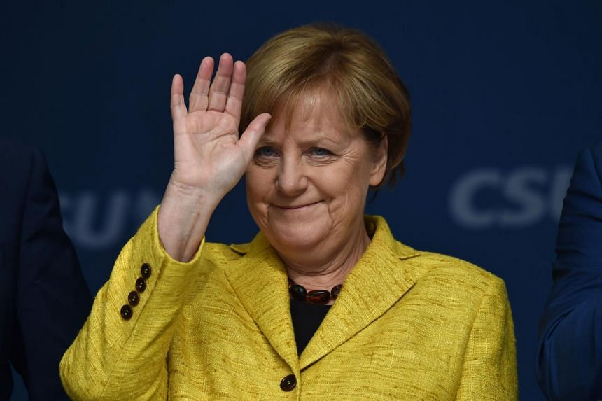 Angela Merkel has perfected the art of staying in power in a wealthy, ageing nation that tends to favour continuity over change.