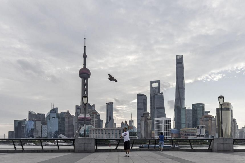 "China's finance ministry said on Friday (Sept 22) that the downgrade was ""a wrong decision"" that ignored the economic fundamentals and development potential of the world's second-largest economy."