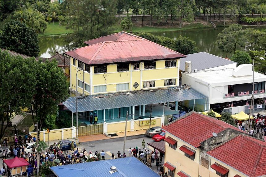 The move comes in the wake of the tragic fire on Sept 14 at the Darul Quran Ittifaqiyah tahfiz school in the capital Kuala Lumpur which claimed 23 lives, most of them young students.