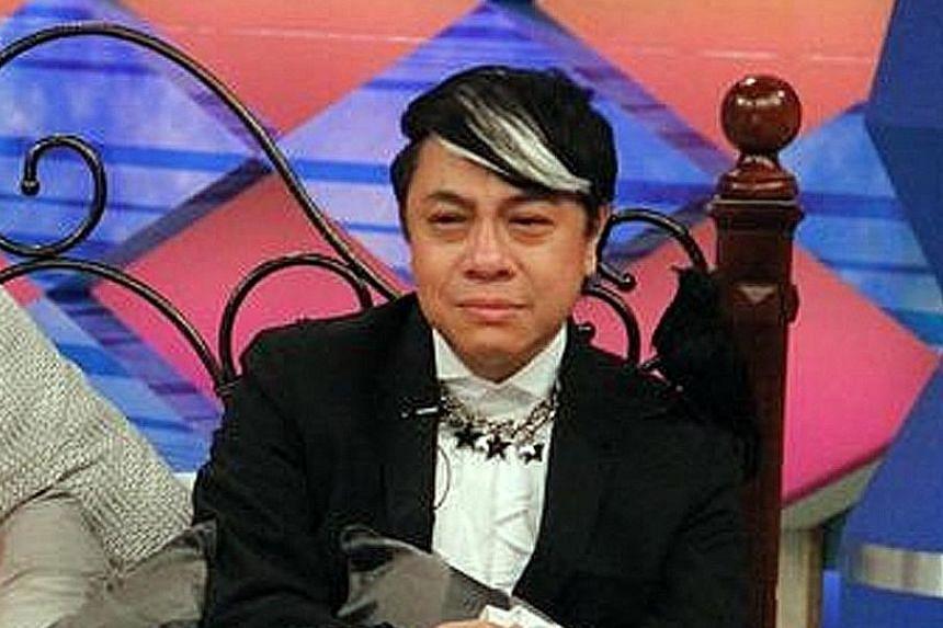 Kevin Tsai