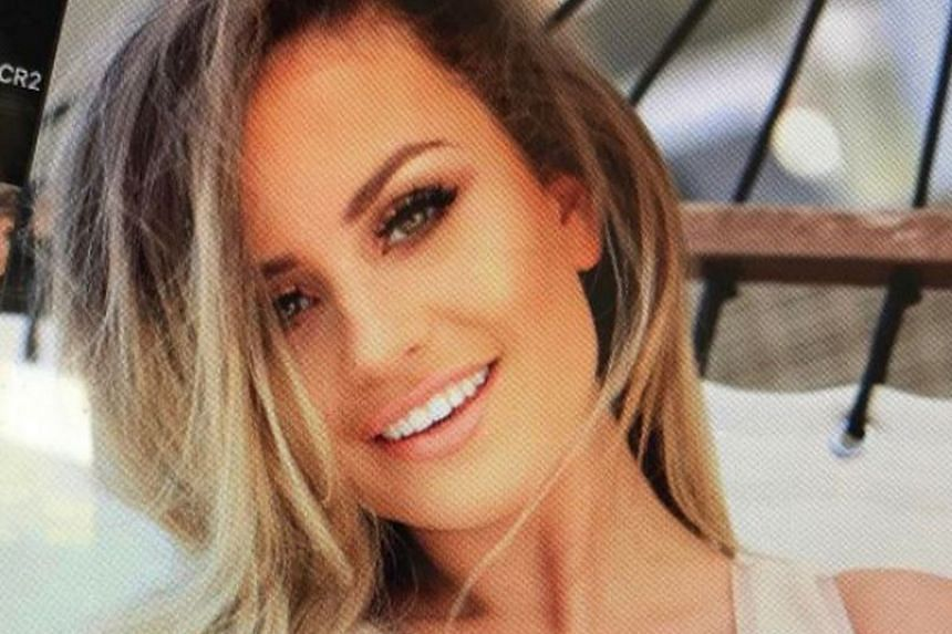 Model Chloe Ayling claims she was abducted and made to believe she would be sold as a sex slave.