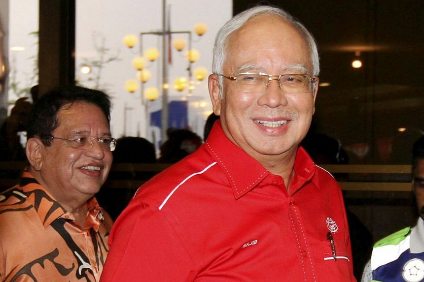 Najib said he had made various efforts to help the Indian community, including before he took over as prime minister from Tun Abdullah Ahmad Badawi (Pak Lah) in 2009.