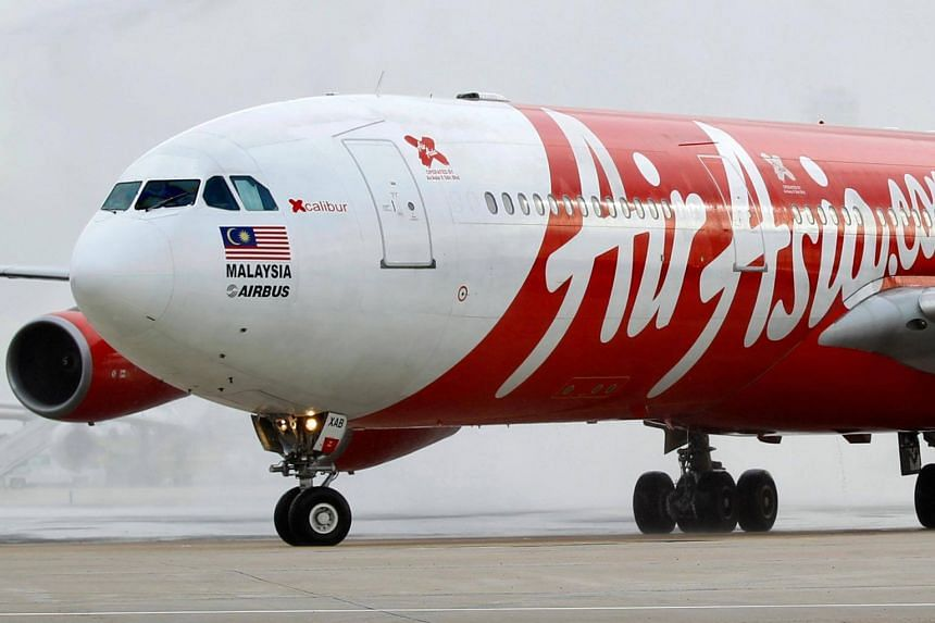 Plato Capital has signed an agreement with AirAsia, China's Everbright Financial Investment Holdings and Oxley Capital to establish AirAsia (China).