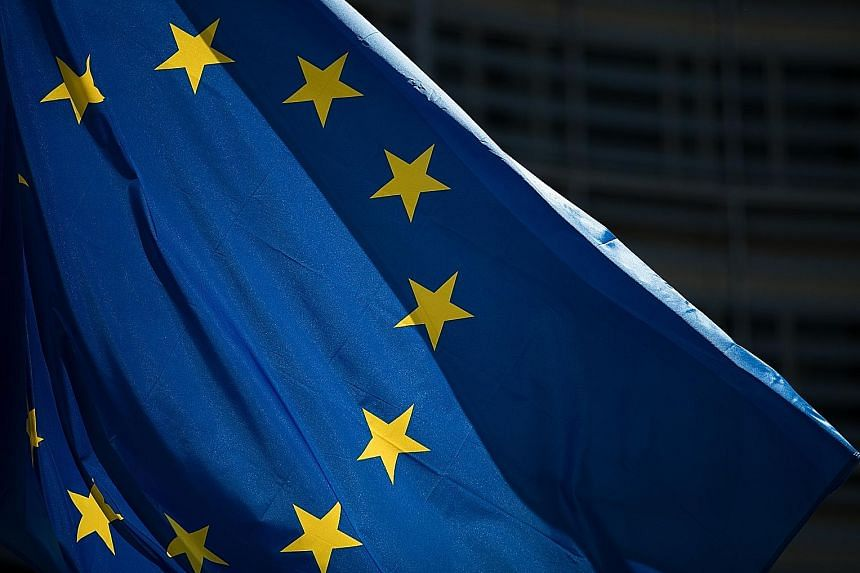 The circle of stars on the EU flag represents unity, but getting all its member states to agree to the proposed reforms could be a challenge as some countries might stand to lose out in terms of attracting big corporates.