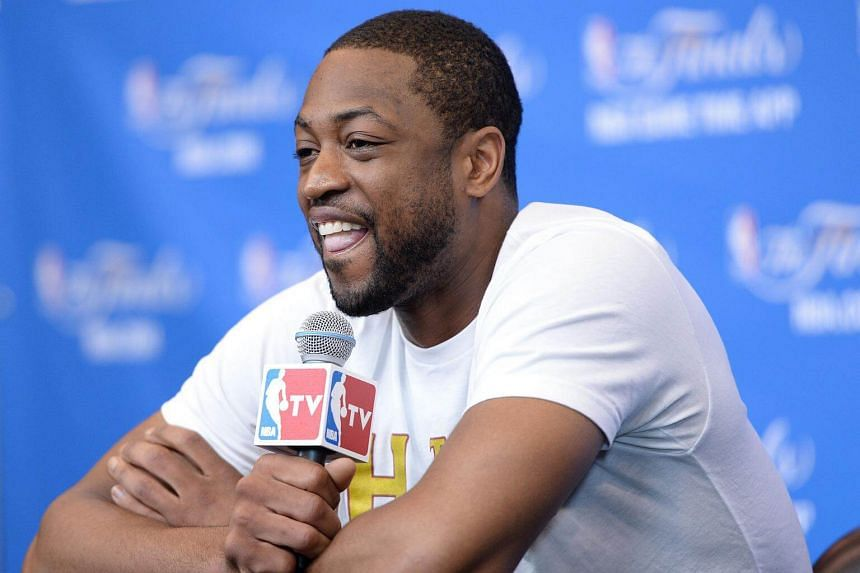 Former Chicago Bulls guard Dwyane Wade is expected to join the Cleveland Cavaliers as a free agent.