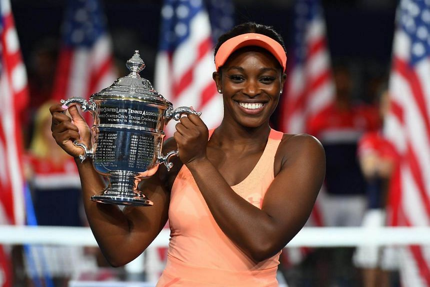 Sloane Stephens said her goals had not changed since her unexpected US Open win.