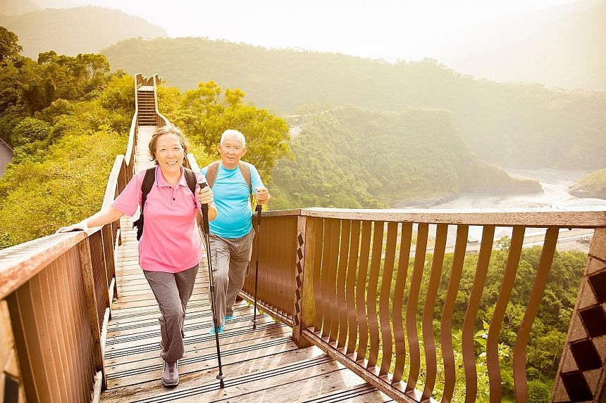 Spending more time on activities they enjoy, such as long hikes, using work skills in a new way, taking care of a pet, working in the garden or helping others can give retirees a renewed sense of purpose in life.