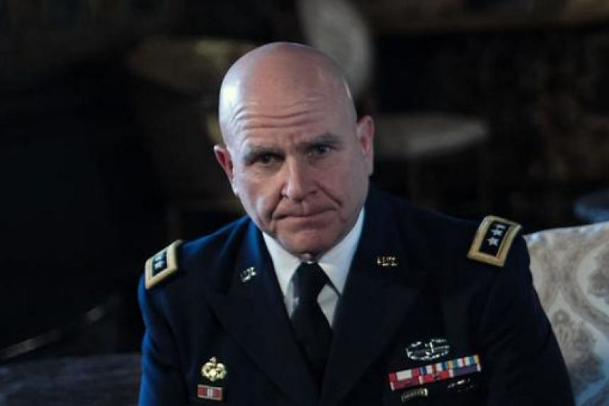 US National Security Adviser H.R. McMaster said North Korea must accept inspections of its nuclear facilities before talks.