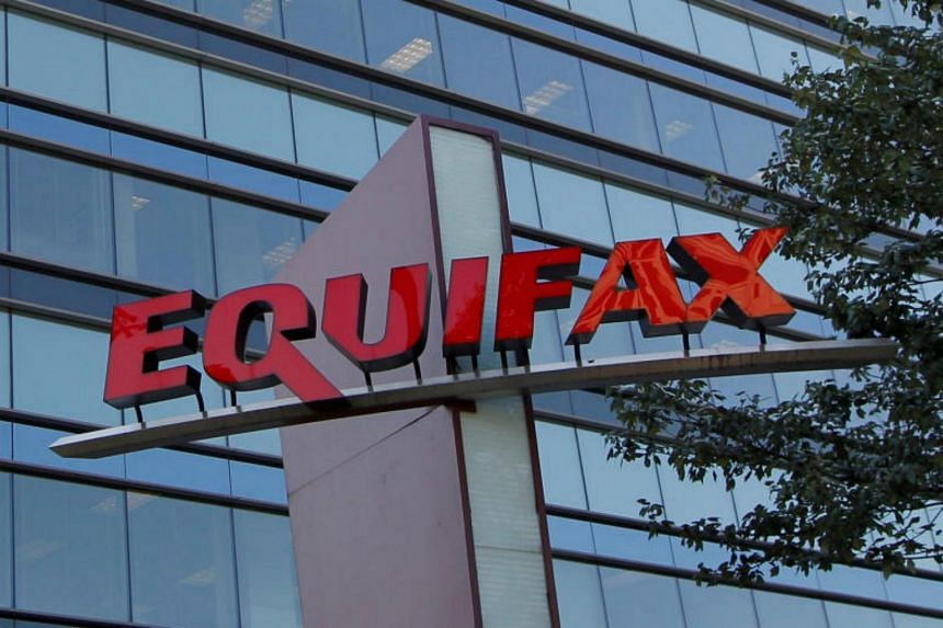 Equifax disclosed earlier this month that personal details of up to 143 million US consumers were accessed by hackers between mid-May and July, in one of the largest data breaches in the United States.