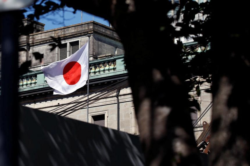 The Bank of Japan now expects inflation to reach 2 per cent sometime in the fiscal year ending March 2020.