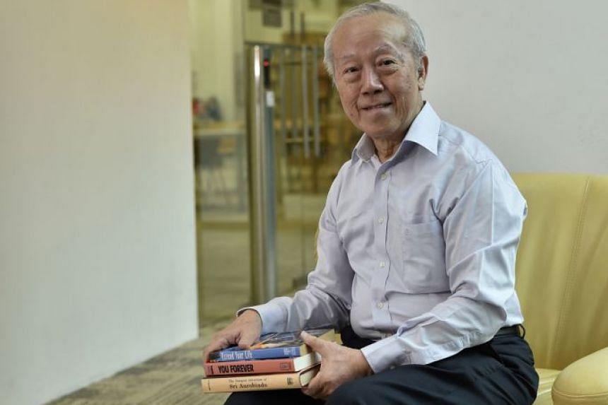 Mr Thomas Kuan.